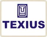Logo Texius